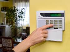 Intruder alarm Essex